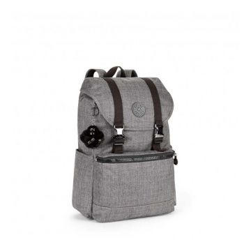 Рюкзак Kipling EXPERIENCE/Cotton Grey K20595_D03