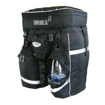 Рюкзак для велосипеду Terra Incognita Travelbike 50