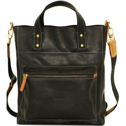 eea4571eb14aa3 Купити чоловічу сумку VATTO Mk-6.1 натуральна шкіра mk6-1 в магазині ...