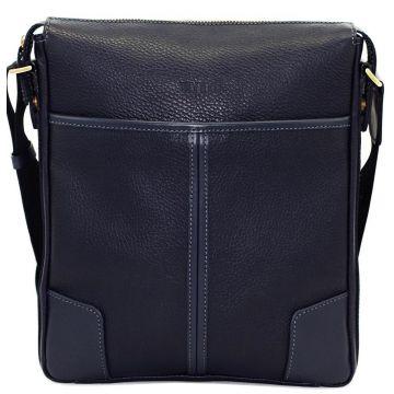 Мужская сумка из натуральной кожи Razor Mk10Fl1Kaz600