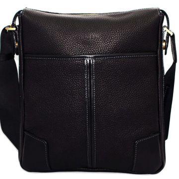 Мужская сумка из натуральной кожи Razor MK10Fl8Kaz1