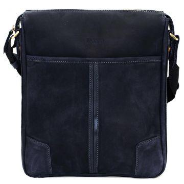 Мужская сумка из натуральной кожи Razor Mk10Kr600
