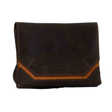 Мужская сумка VATTO Mk21Kr450.190 натуральная шкіра