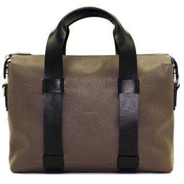 Мужская сумка VATTO Mk23Fl13Kaz1 натуральная шкіра