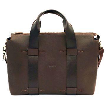 Мужская сумка VATTO Mk23Fl7Kaz400 натуральная шкіра