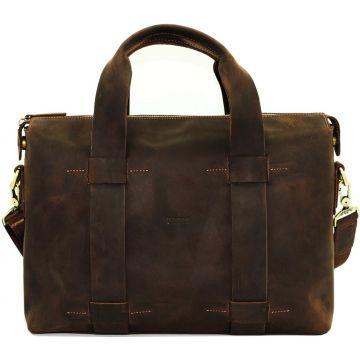 Мужская сумка VATTO  натуральная шкіра