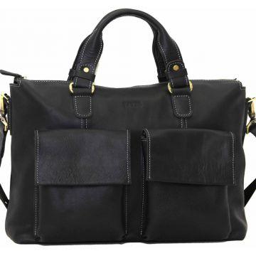 Мужская сумка VATTO MK25Kr670 натуральная шкіра