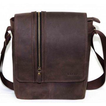 Мужская сумка VATTO MK28Kr450 натуральная шкіра
