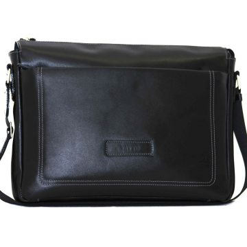 Мужская сумка VATTO MK33Кaz1 натуральная шкіра