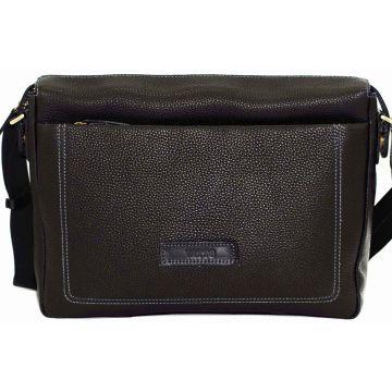Мужская сумка VATTO Mk33Fl8 натуральная шкіра