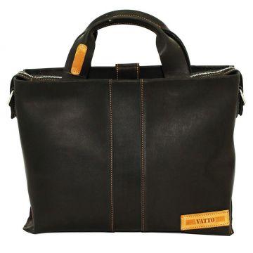 Мужская сумка VATTO Mk34.1Kr670 натуральная шкіра