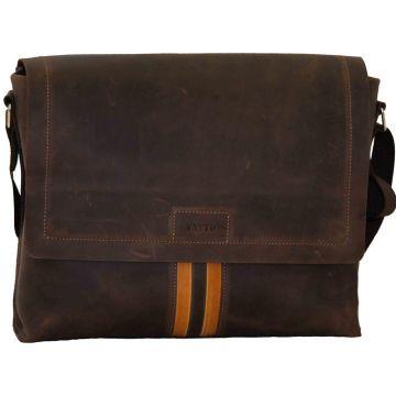 Мужская сумка VATTO MK34Kr450.190 натуральная шкіра